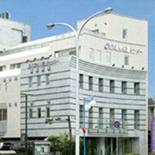 グループ病院のイメージ